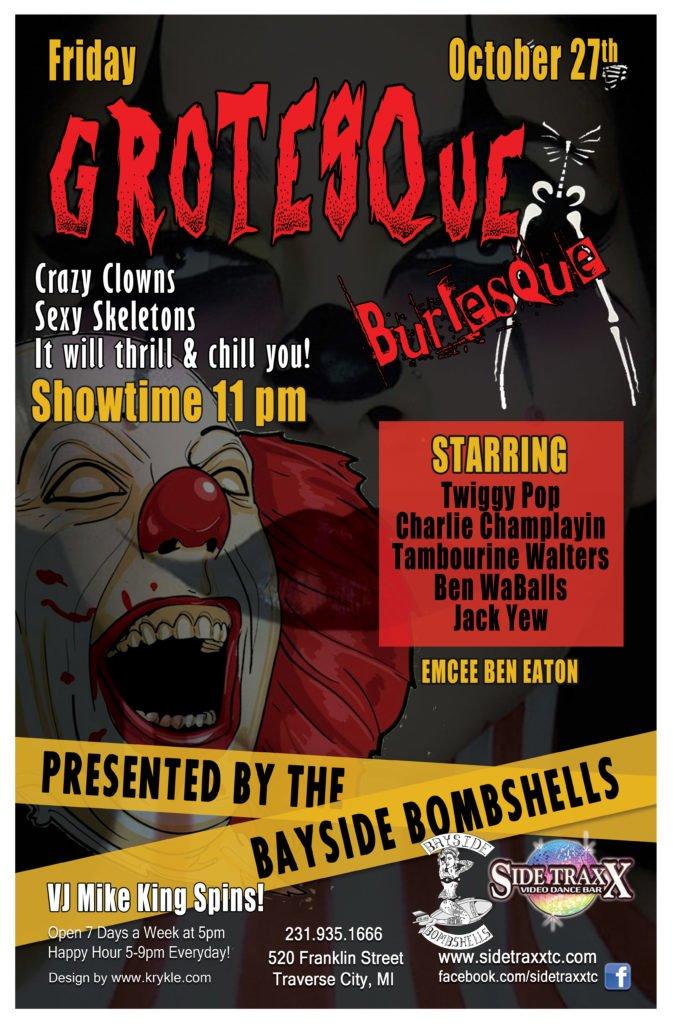 WEB Grotesque Burlesque - 2017